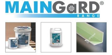 Sp Group Supplier Of Temporary Site Protection Materials
