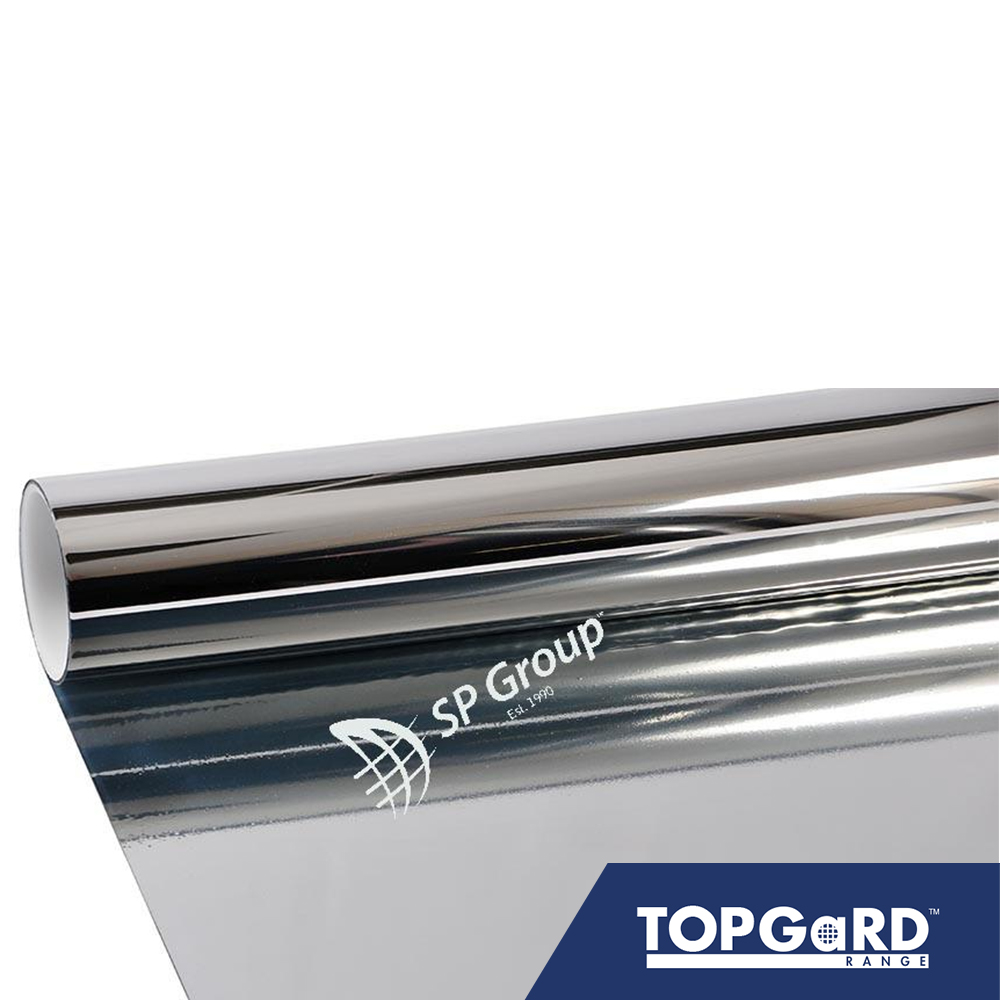 External Reflective Film - Topgard