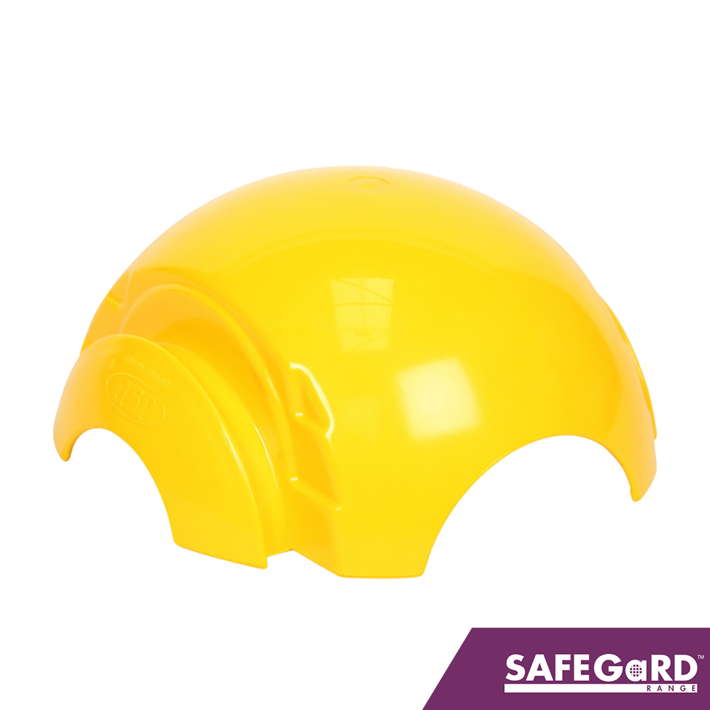 Safegard Scaffold Ball Joint Caps