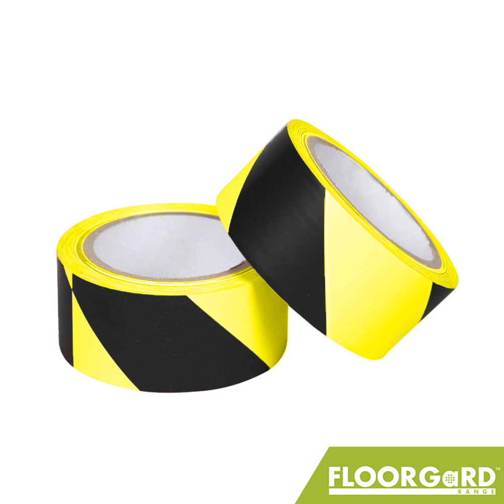 Hazard Tape - Floorgard