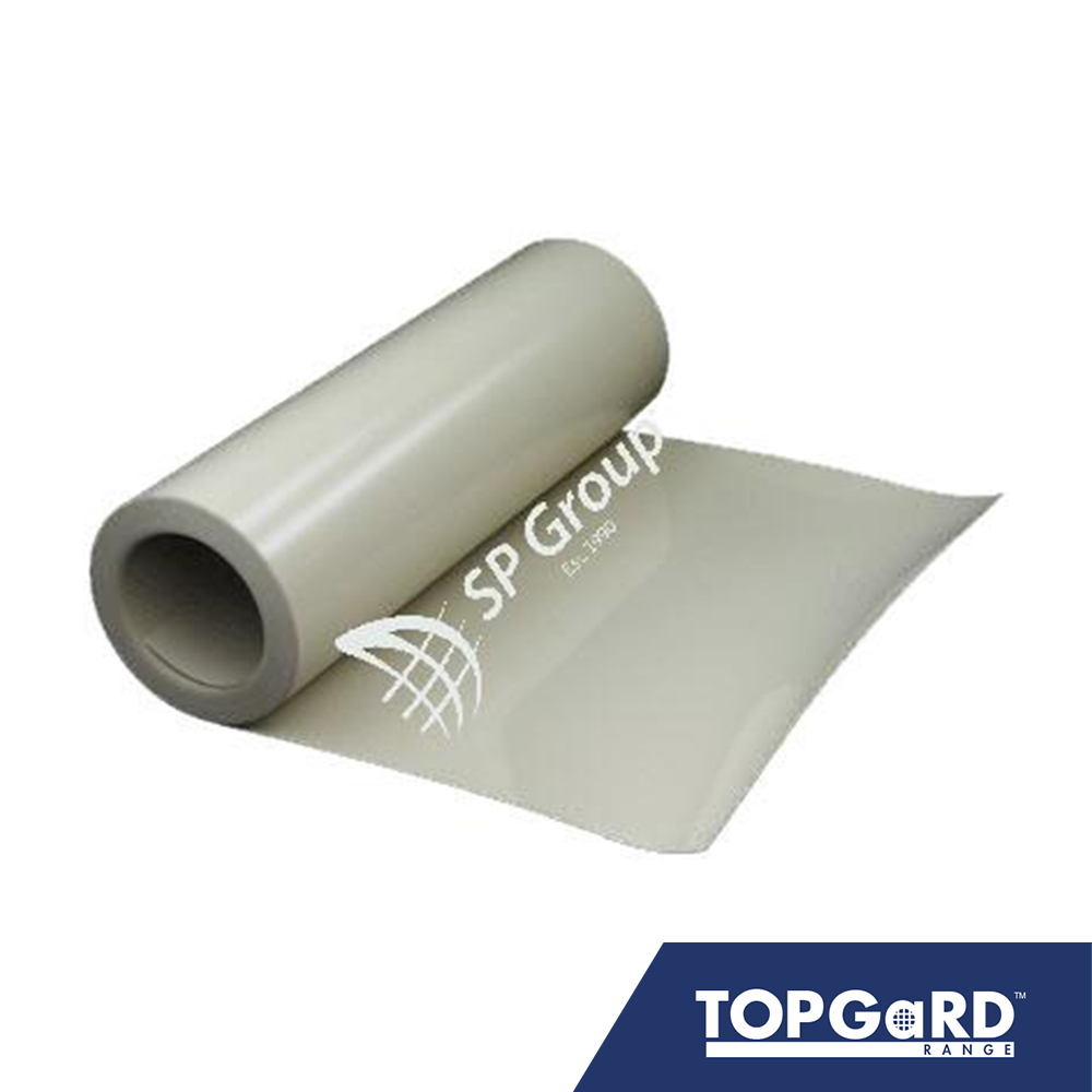 Dusted MAX Internal Privacy Film - Topgard