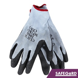 MP1 Grip Gloves - Safegard