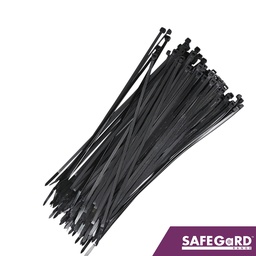 Cable Ties 100pk - Safegard