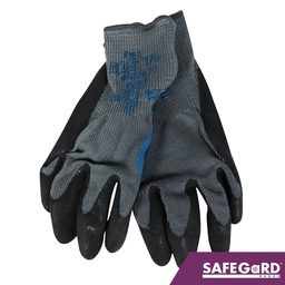[S0108-E1] Showa 330 Re-Grip Gloves - Safegard