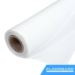 Fire Retardant Waterproof Woven Roll - Floorgard