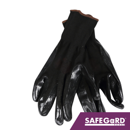 Nylon PU Gloves (1pair) - Glazegard