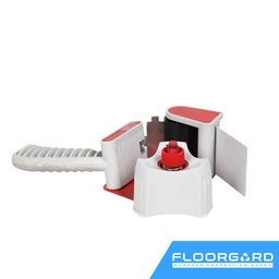 [F0110-K] Tape Dispenser - Floorgard