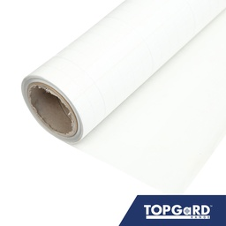 [G0109] Glastop Emergency Glazing Film - Glazegard