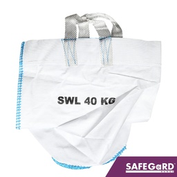 [S0124] Scaffold Fittings Bag - Safegard