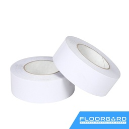 [F0110-O1] Double Sided Tape - Floorgard