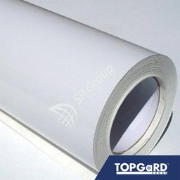 [T0105-K1T] Internal Solid White-Out Film - Topgard